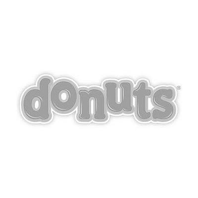donuts(b&w)